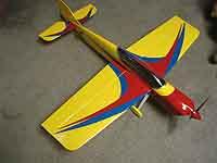 Ivan S Model Airplanes