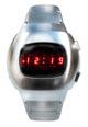 Български открития - Електронният часовник
