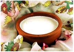 Български открития - Кисело мляко