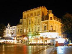 Русе - Доходното здание