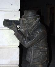 Братислава. Снимки: Владо Трифонов