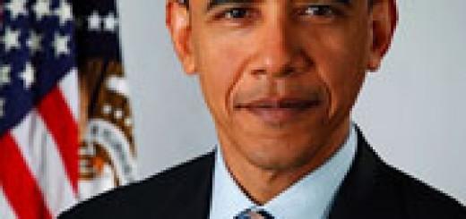 Американският президент Барак Обама