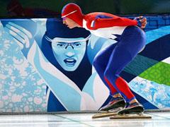 """Медалисти от Зимните Олимпийски Игри """"Ванкувър 2010"""""""