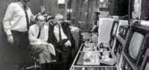 """1960 – В България Д. Иванов и Кеворк Кеворкян бяха сред първите """"телевизионери"""""""