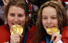 Вкусът на златните медали
