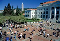 Университет Бъркли в САЩ