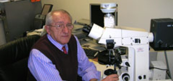 При проф. д-р Константин Христов в Чикаго