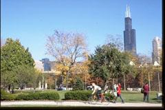 Илинойският университет в Чикаго