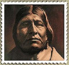 Индианският вожд Сиатъл