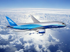 Boeing-787, Dream liner