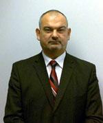 Генералният консул на Република България в Чикаго Валентин Дончев