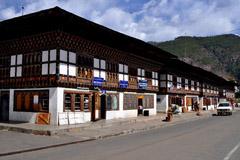 Манастирът Тигрово гнездо