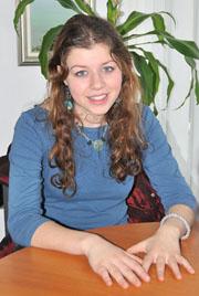 Виктория Василенко