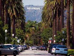 Калифорния - Лос Анджелис