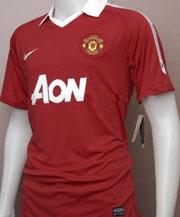 AON Soccer Shirt