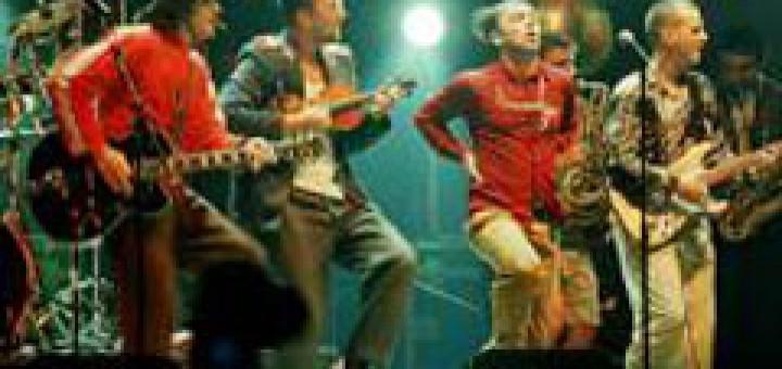 Emir Kusturica & No Smoking Orchestra