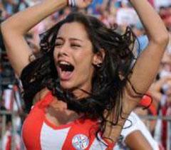Световното първенство по футбол 2010