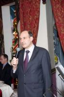 Иван Сотиров - Коледа 2007 - Чикаго
