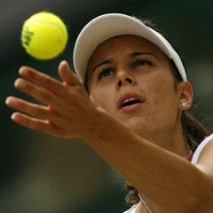 Пиронкова – 35 място в Световната тенис ранг-листа