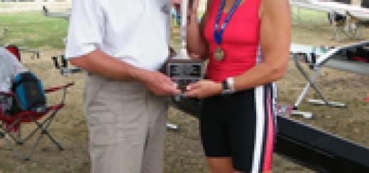 Националният шампионат на САЩ по гребни спортове за ветерани 2010 г.