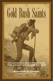 Мормон – златотърсач
