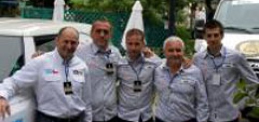 """Първият български екип, който ще вземе участие на """"Рали Дакар"""""""
