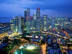 Сингапур – столицата на първите Младежки Олимпийски Игри