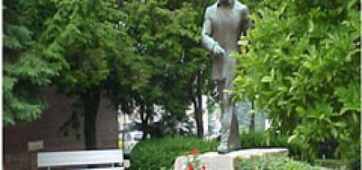 След 1979 Далчев създаде в САЩ внушителния образ на Дж. МакГахан