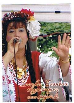 Ivanka Ivanova Pietrek