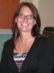 Jennifer Kelsall  Директор на Ridgewood High School