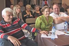 """Гостите на """"Български дни в Чикаго, Есен 2010"""""""