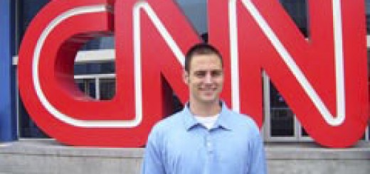 Самуил Крумов - още един българин в CNN