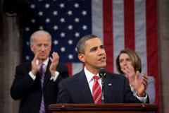 Америка, поглед през речта на Обама