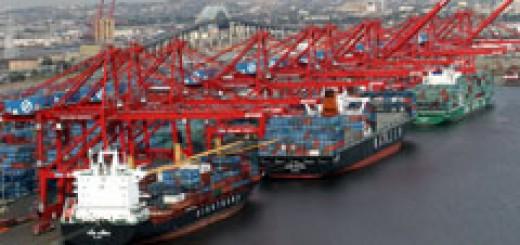Търговия САЩ и България 2010