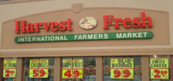 Harvest Fresh Market