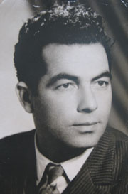Луи Сандански