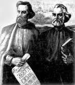 Свети Свети Кирил и Методий, Българска култура САЩ