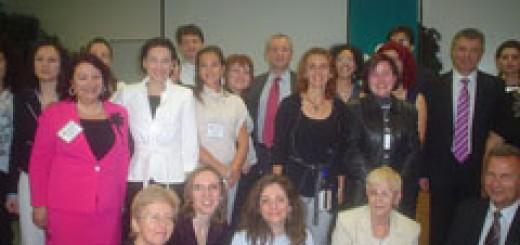 Форум на българските училища в САЩ - Чикаго - май 2011