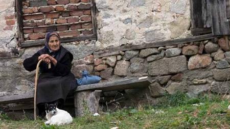 България - пенсии