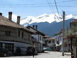 България - Банско