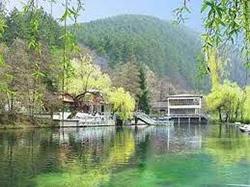 България - езерото Клептуза