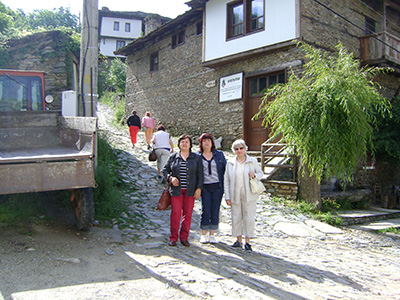 България - Ковачевица