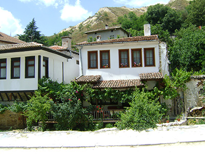 България - Мелник