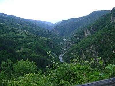 България - Родопи и Рила