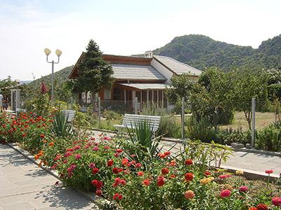 България - Къщата на Ванга в Рупите