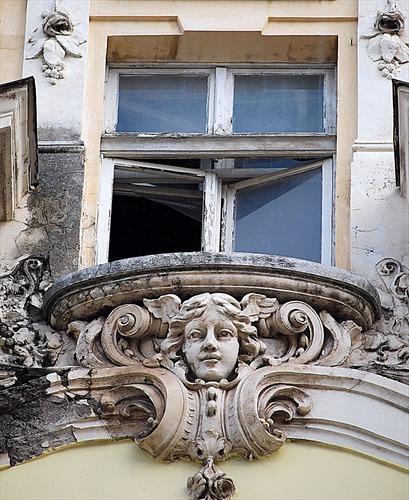 София - България - Сграда