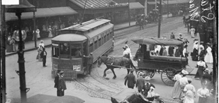 Chicago past