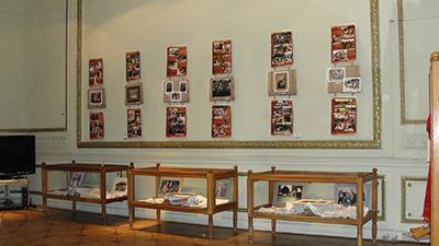 изложба на стари снимки - Българите в Бесарабия, Таврия и Крим: хроника на XX век
