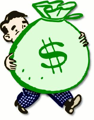 Как ефективно да боравим с парите си