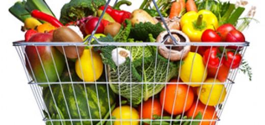 сурови зеленчуци
